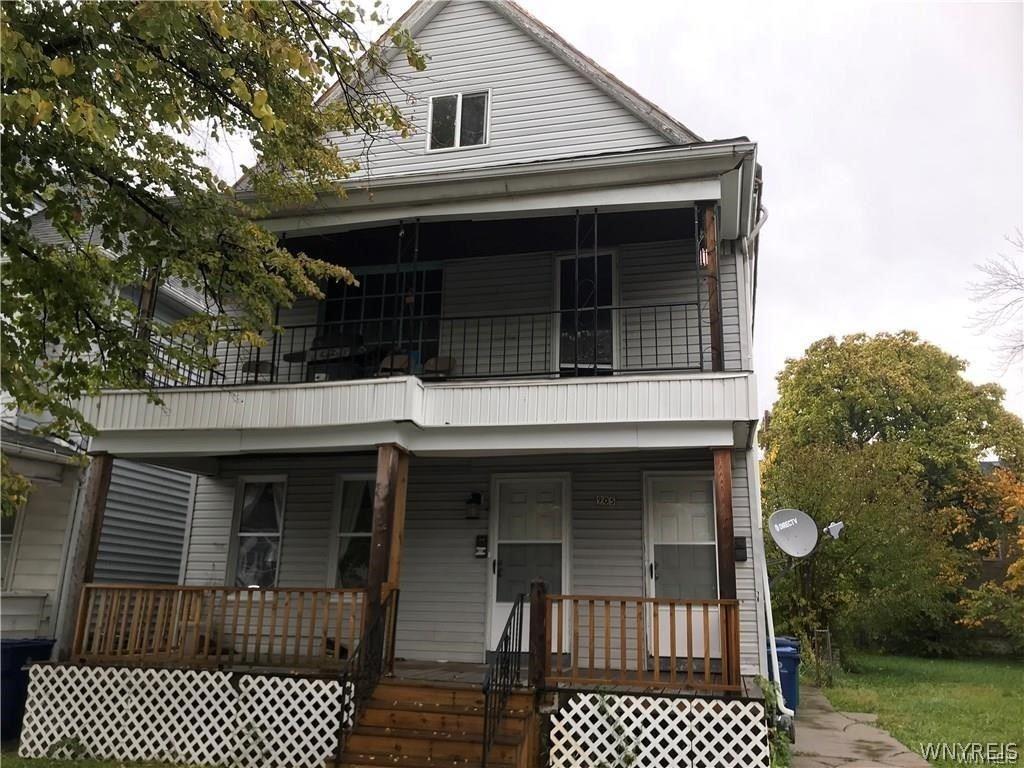 905 Tonawanda Street, Buffalo, NY 14207 - MLS#: B1314079
