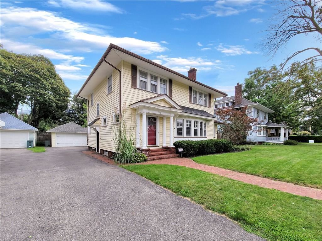 396 Rugby Avenue, Rochester, NY 14619 - MLS#: R1368079