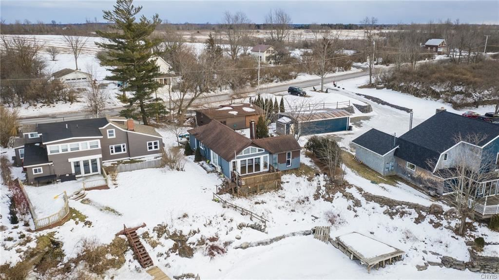 11917 County Route 125, Chaumont, NY 13622 - #: S1321079