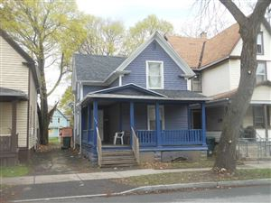 Photo of 192 Melville Street, Rochester, NY 14609 (MLS # R1220080)