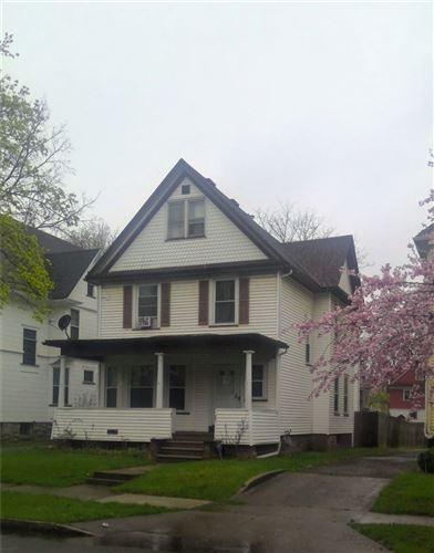 Photo of 217 Wellington Avenue, Rochester, NY 14611 (MLS # R1333080)