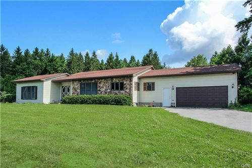 Photo of 2630 State Route 41a, Moravia, NY 13118 (MLS # S1245080)