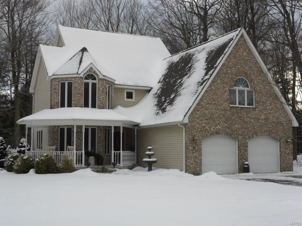 38 O' BRIEN GLENWAY, Oswego, NY 13126 - MLS#: S1316080