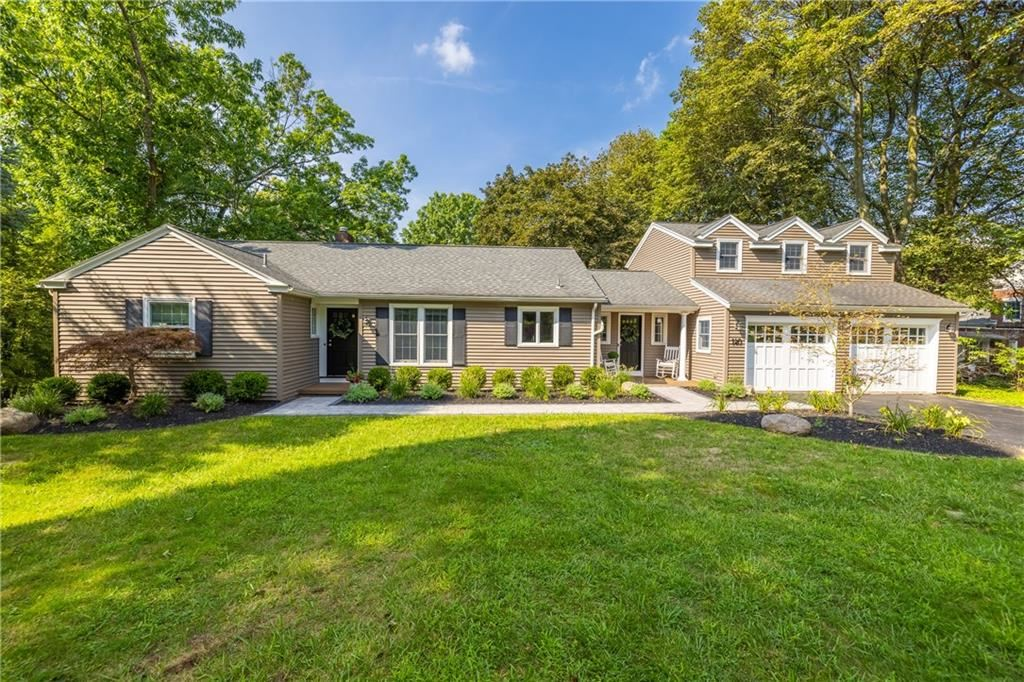 140 Clover Hills Drive, Rochester, NY 14618 - MLS#: R1367081