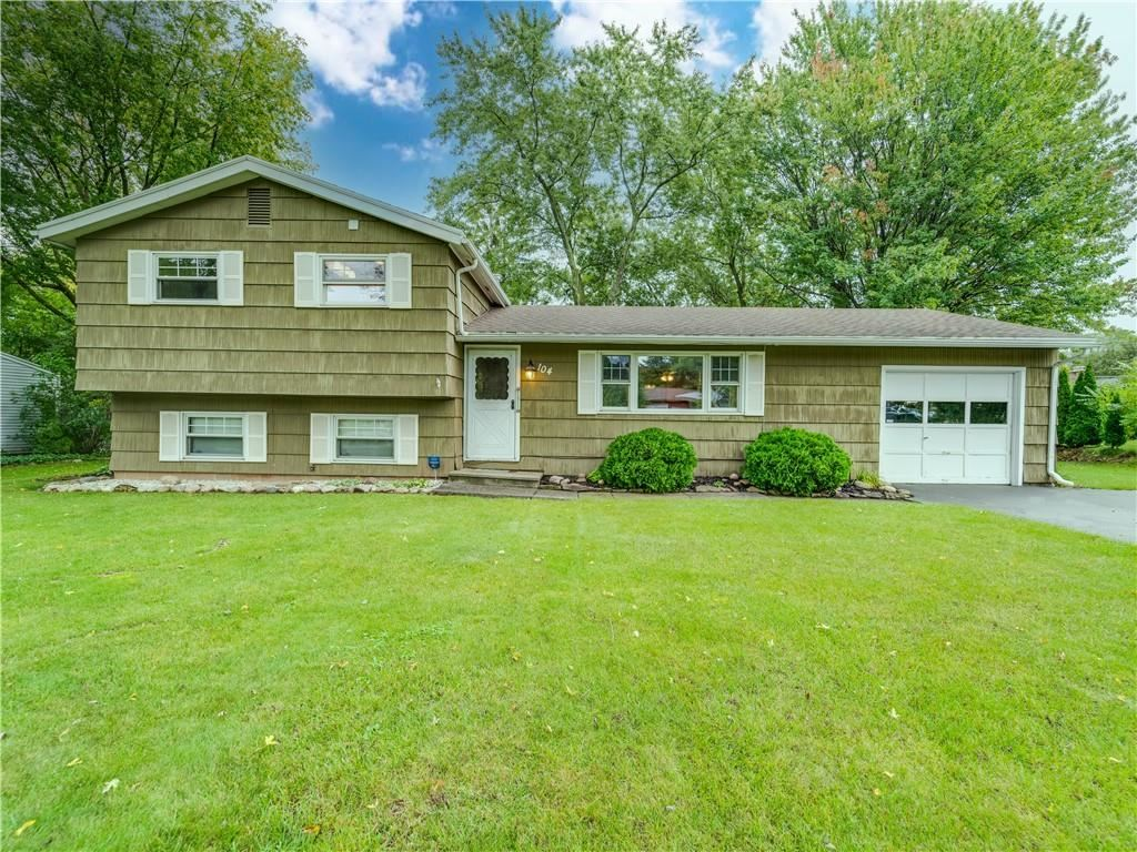 104 Armbruster Road, Rochester, NY 14623 - MLS#: R1371081