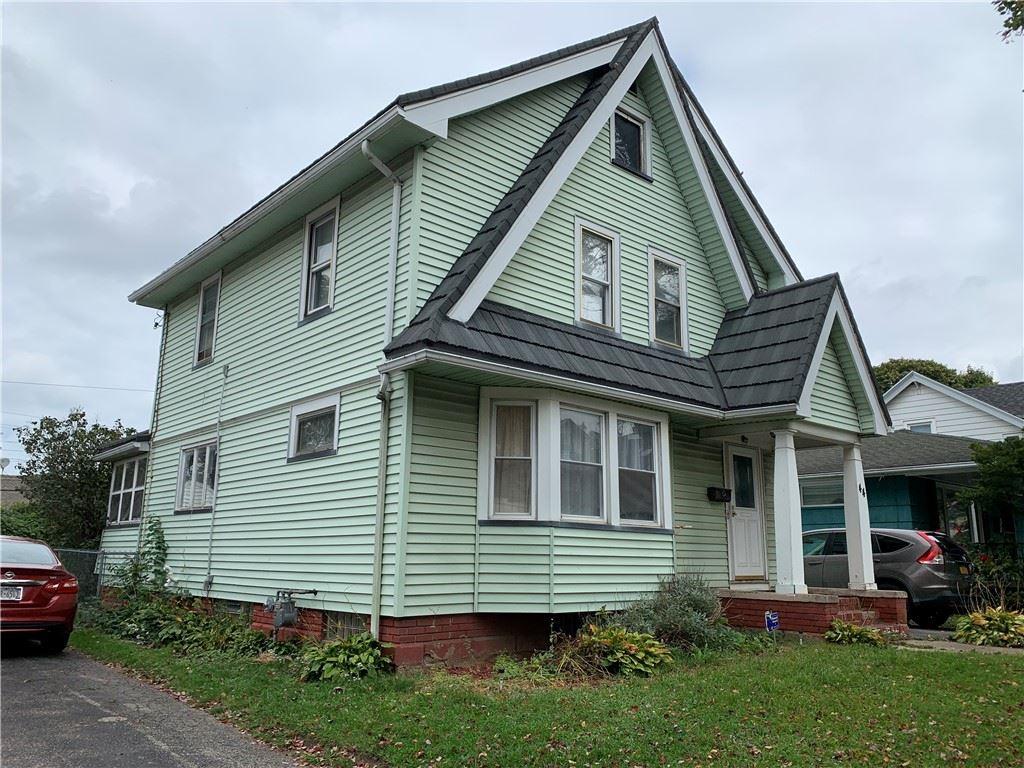 44 Dickinson Street, Rochester, NY 14621 - MLS#: R1373081