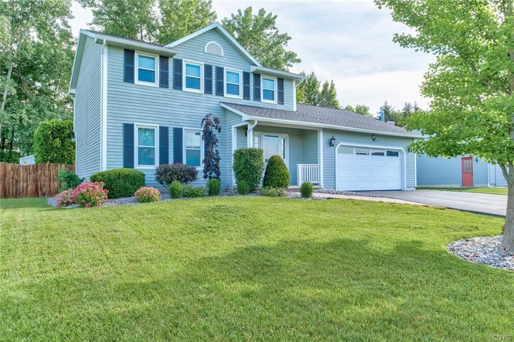 8334 Parker House, Cicero, NY 13039 - MLS#: S1344081