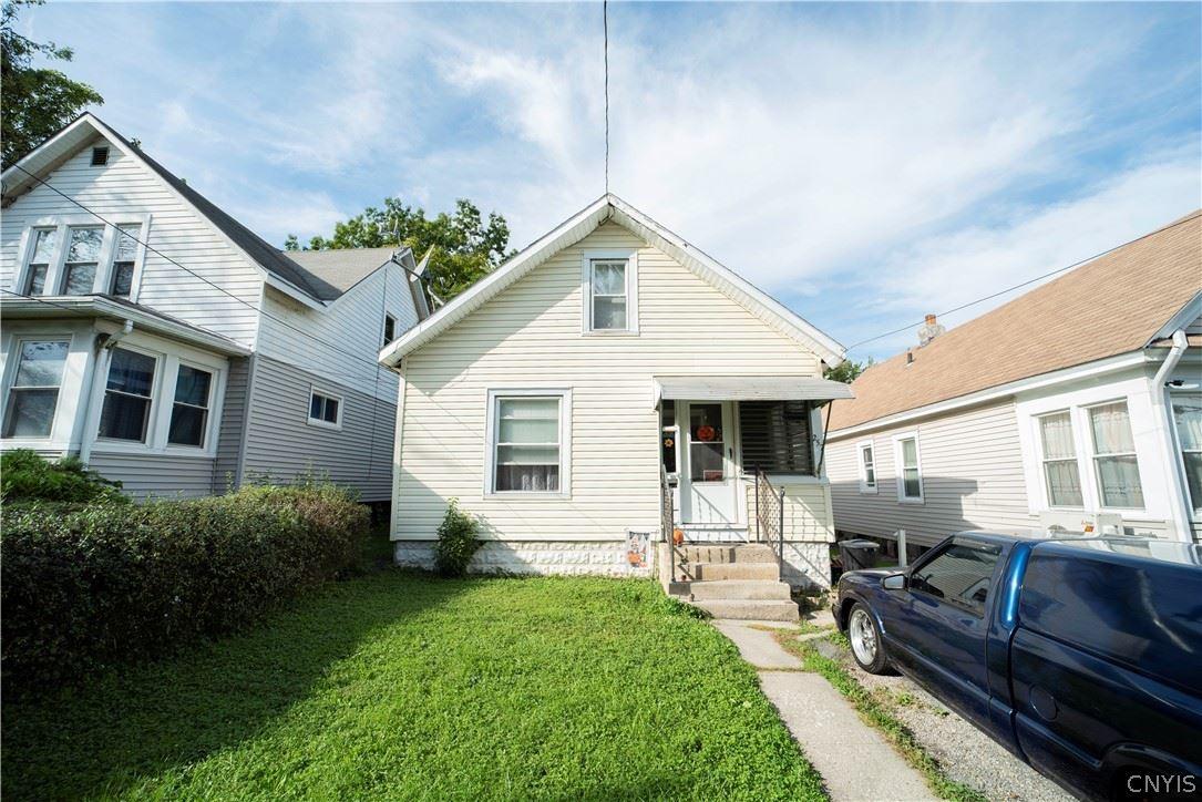 257 Vann Street, Syracuse, NY 13206 - MLS#: S1372081