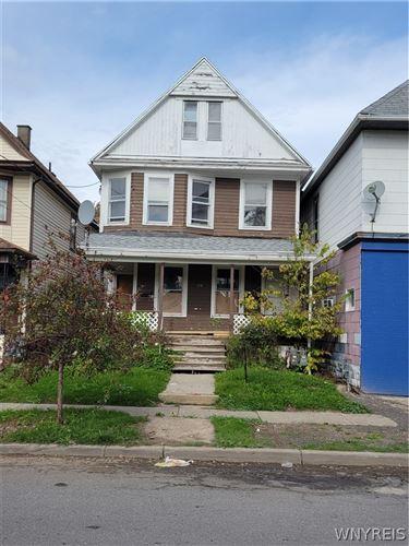 Photo of 120 Grote Street, Buffalo, NY 14207 (MLS # B1374082)