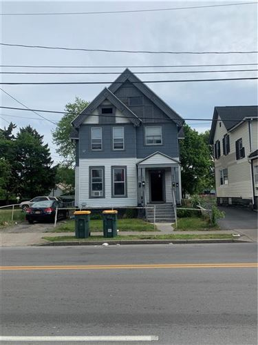 Photo of 431 Clifford Avenue, Rochester, NY 14621 (MLS # R1343082)