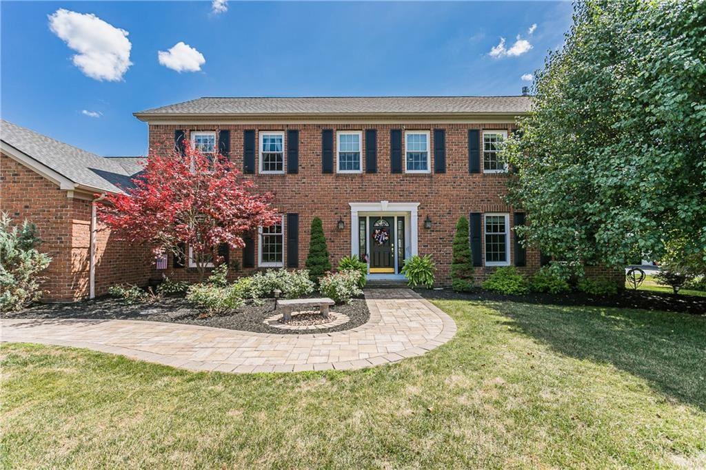 7 Chantilly Lane, Fairport, NY 14450 - #: R1279083