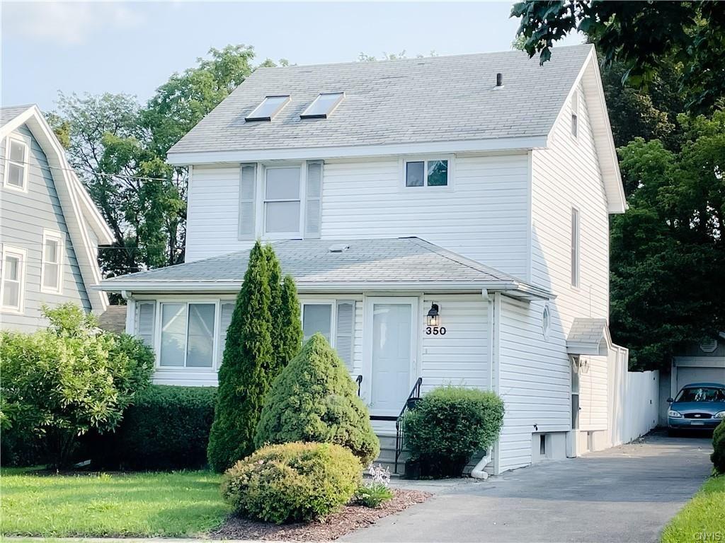350 Willumae Drive, Syracuse, NY 13208 - MLS#: S1354083