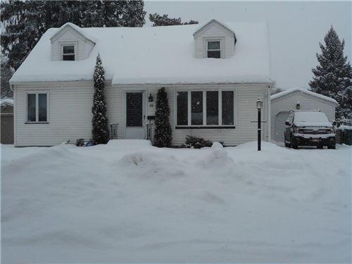 Photo of 59 Edmonton Road, Rochester, NY 14609 (MLS # R1319084)