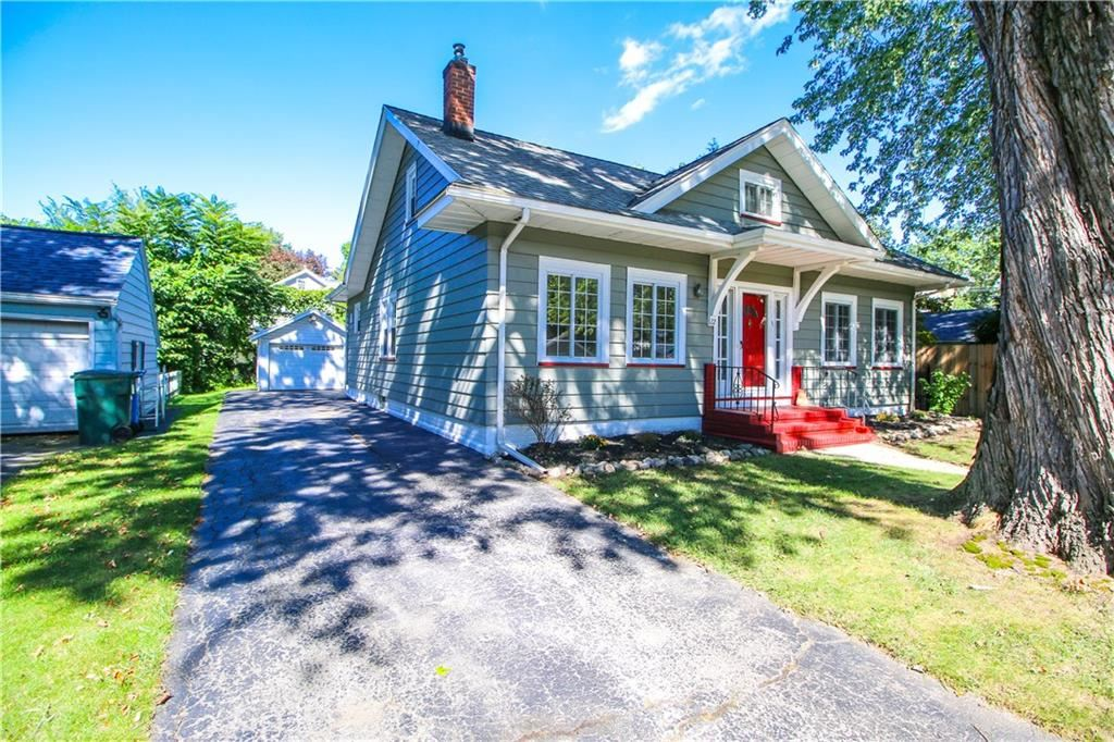 22 Parkwood Road, Rochester, NY 14615 - MLS#: R1367084