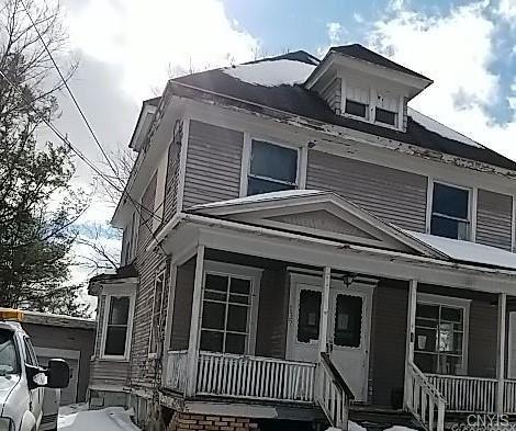 137 Charmouth Drive, Syracuse, NY 13207 - MLS#: S1331084