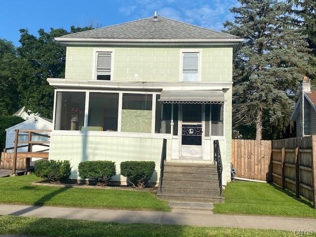 211 Boston Street, Oneida, NY 13421 - MLS#: S1354085
