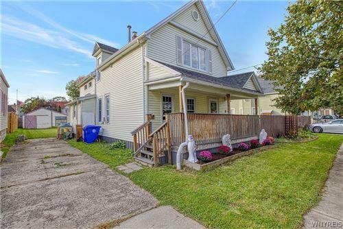 Photo of 28 Savona Street, Buffalo, NY 14210 (MLS # B1373086)