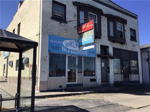 Photo of 489 West Avenue, Rochester, NY 14611 (MLS # R1338086)