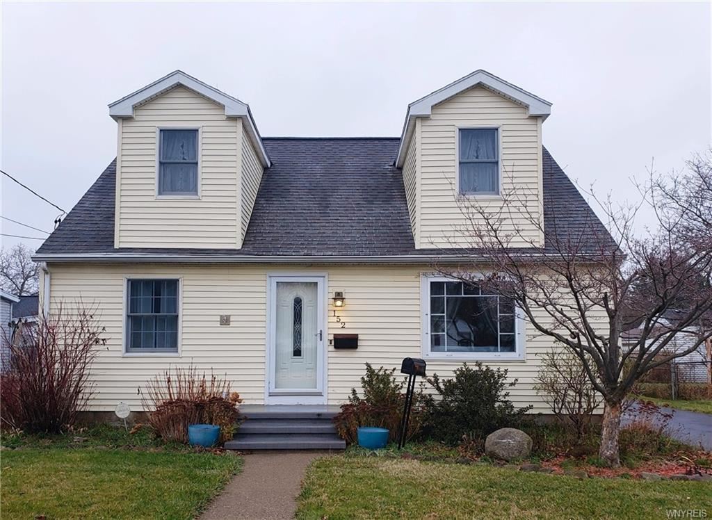152 Fieldwood Drive, Rochester, NY 14609 - #: B1316086