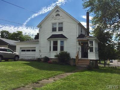 14 Catherine Street, Oswego, NY 13126 - MLS#: S1322086