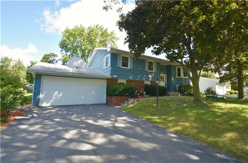 Photo of 201 Red Lion Road, Henrietta, NY 14467 (MLS # R1290087)
