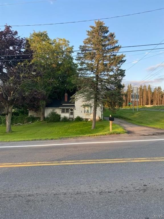 2612 State Route 91, Pompey, NY 13138 - MLS#: S1350087