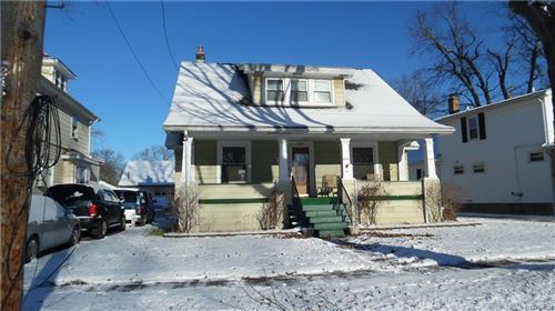 Photo of 8724 Pershing Avenue, Niagara Falls, NY 14304 (MLS # B1316088)