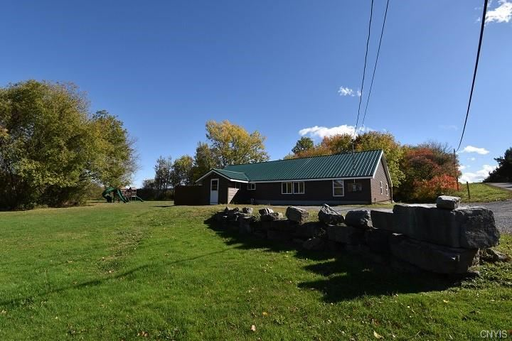 24432 Gracey Road, Calcium, NY 13616 - #: S1301088