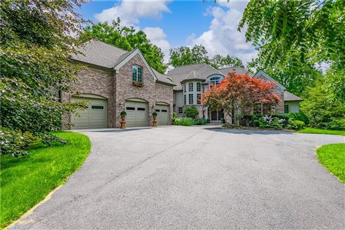 Photo of 6 Knollwood Drive, Rochester, NY 14618 (MLS # R1354089)