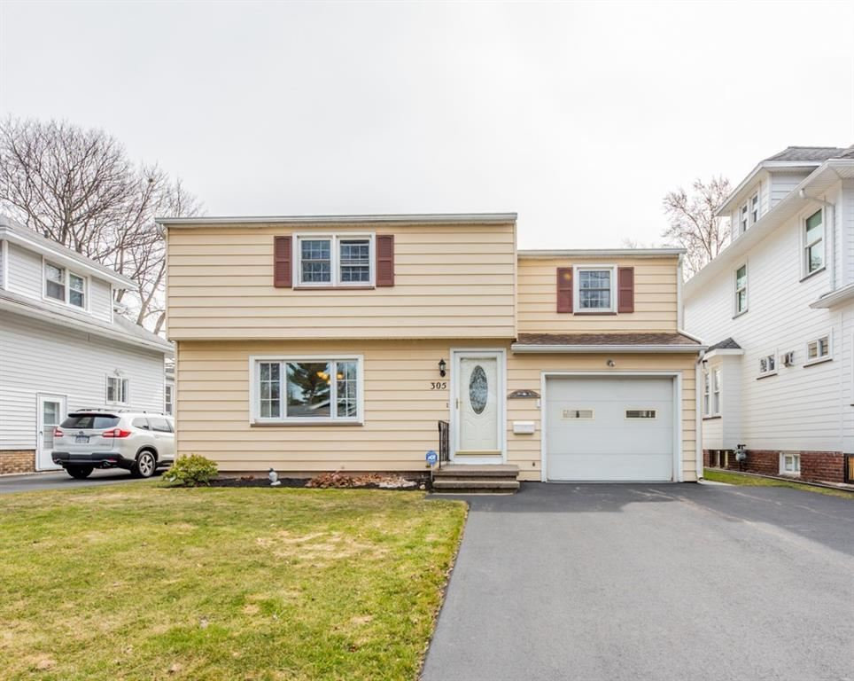 305 Walzford Road, Rochester, NY 14622 - #: R1328089