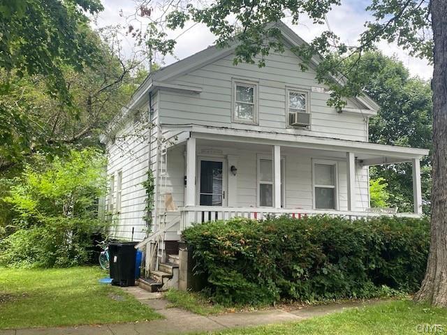 117 Catherine Street, Canastota, NY 13032 - MLS#: S1349090