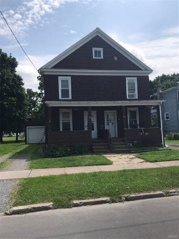 371 Stone Street, Oneida, NY 13421 - #: S1205091