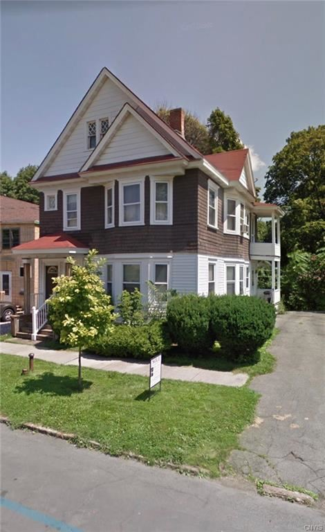 104 Helen Street, Syracuse, NY 13204 - MLS#: S1355091
