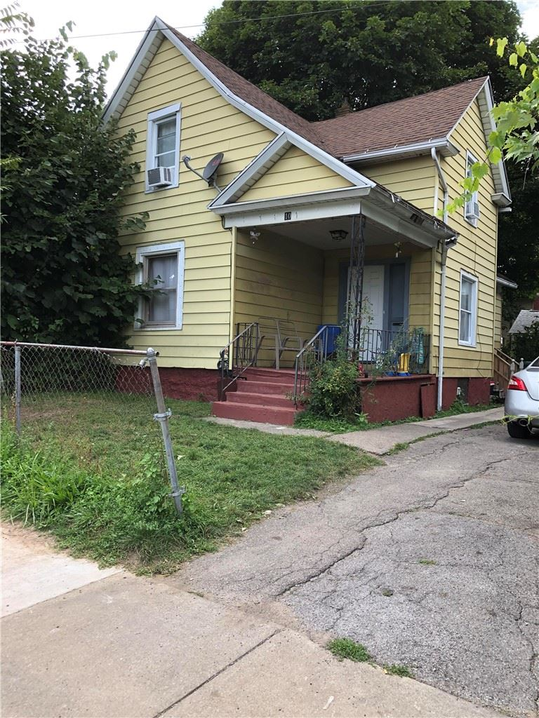 10 Myrtle Hill Park, Rochester, NY 14606 - MLS#: R1357092