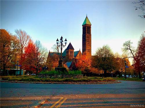 Tiny photo for 57 Symphony Circle, Buffalo, NY 14201 (MLS # B1372093)