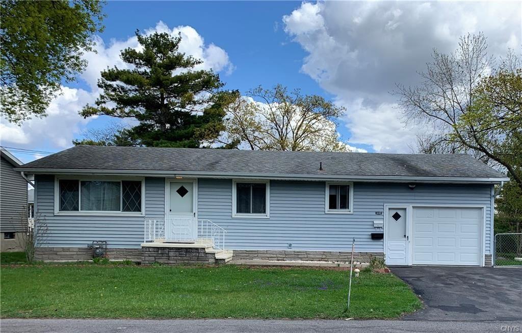 414 Woods Avenue N, Syracuse, NY 13206 - #: S1331093