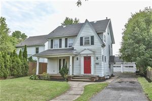 Photo of 48 Castleman Road, Rochester, NY 14620 (MLS # R1224094)