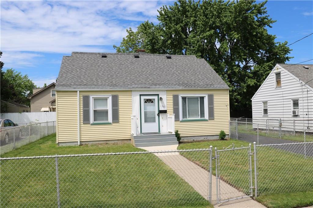 130 Fieldwood Drive, Rochester, NY 14609 - #: R1341094