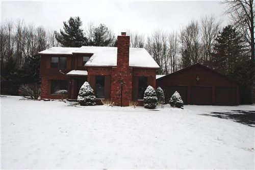 Photo of 115 Willowood Drive, Rochester, NY 14612 (MLS # R1252096)
