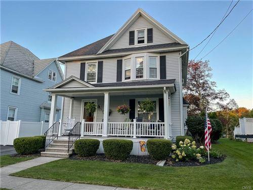 Photo of 62 Mary Street, Auburn, NY 13021 (MLS # S1366096)