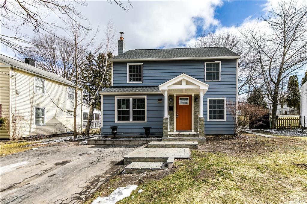 1437 Comstock Avenue, Syracuse, NY 13210 - MLS#: S1322096