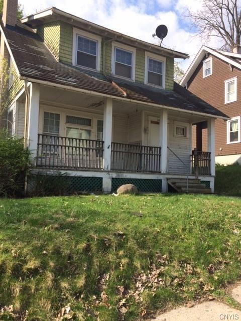 105 Eloise Terrace, Syracuse, NY 13207 - MLS#: S1330096