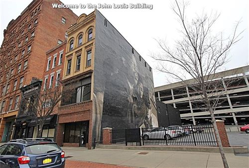 Photo of 55 State- 2nd floor Street, Rochester, NY 14606 (MLS # R1326097)