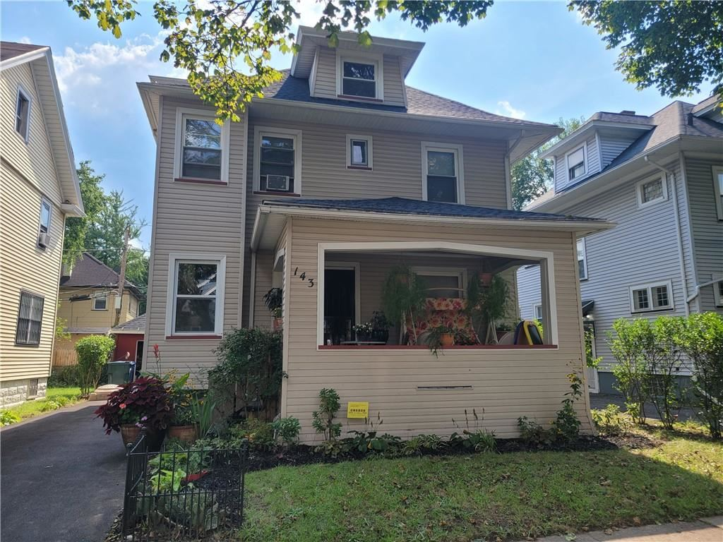 143 Northview Terrace, Rochester, NY 14621 - MLS#: R1366097