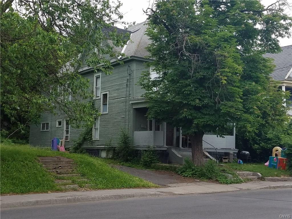 1322 South Avenue #24, Syracuse, NY 13207 - MLS#: S1329097