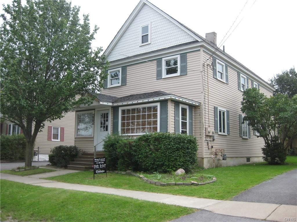 416 Moffett Street, Watertown, NY 13601 (MLS # S1345097 ...