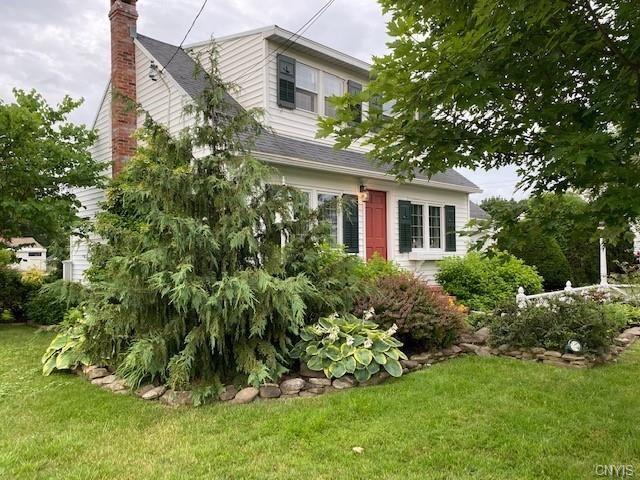 2 Wind Place, Whitesboro, NY 13492 - MLS#: S1349097