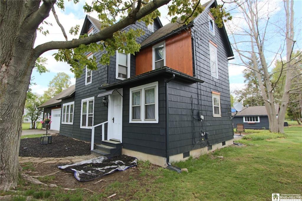99 Shadyside Avenue, Lakewood, NY 14750 - #: R1334098