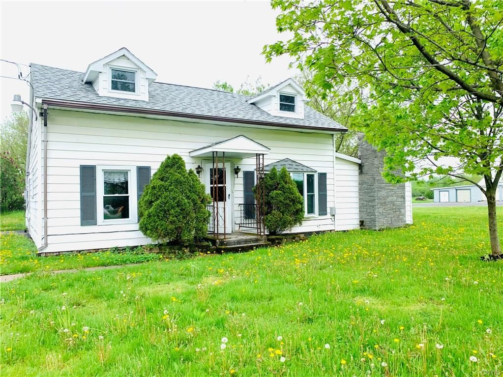 25818 State Route 283, Watertown, NY 13601 - #: S1252098