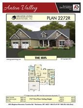 563 Valley Court, Victor, NY 14564 - MLS#: R1364099